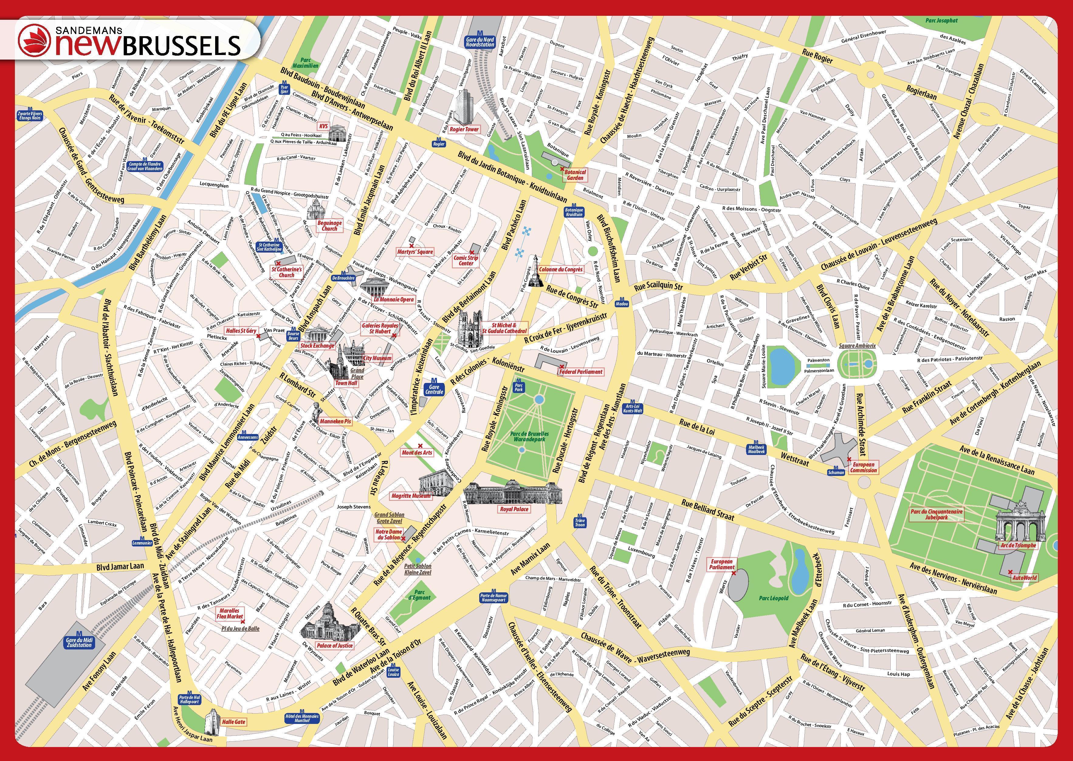 u of a map pdf